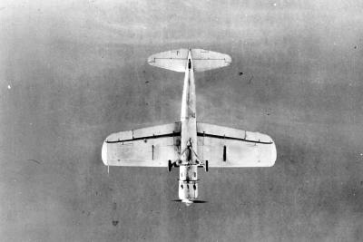 The Real Foo Fighters - A Historical and Physiological Perspective on a World War Il Aviation Mystery Os2upln